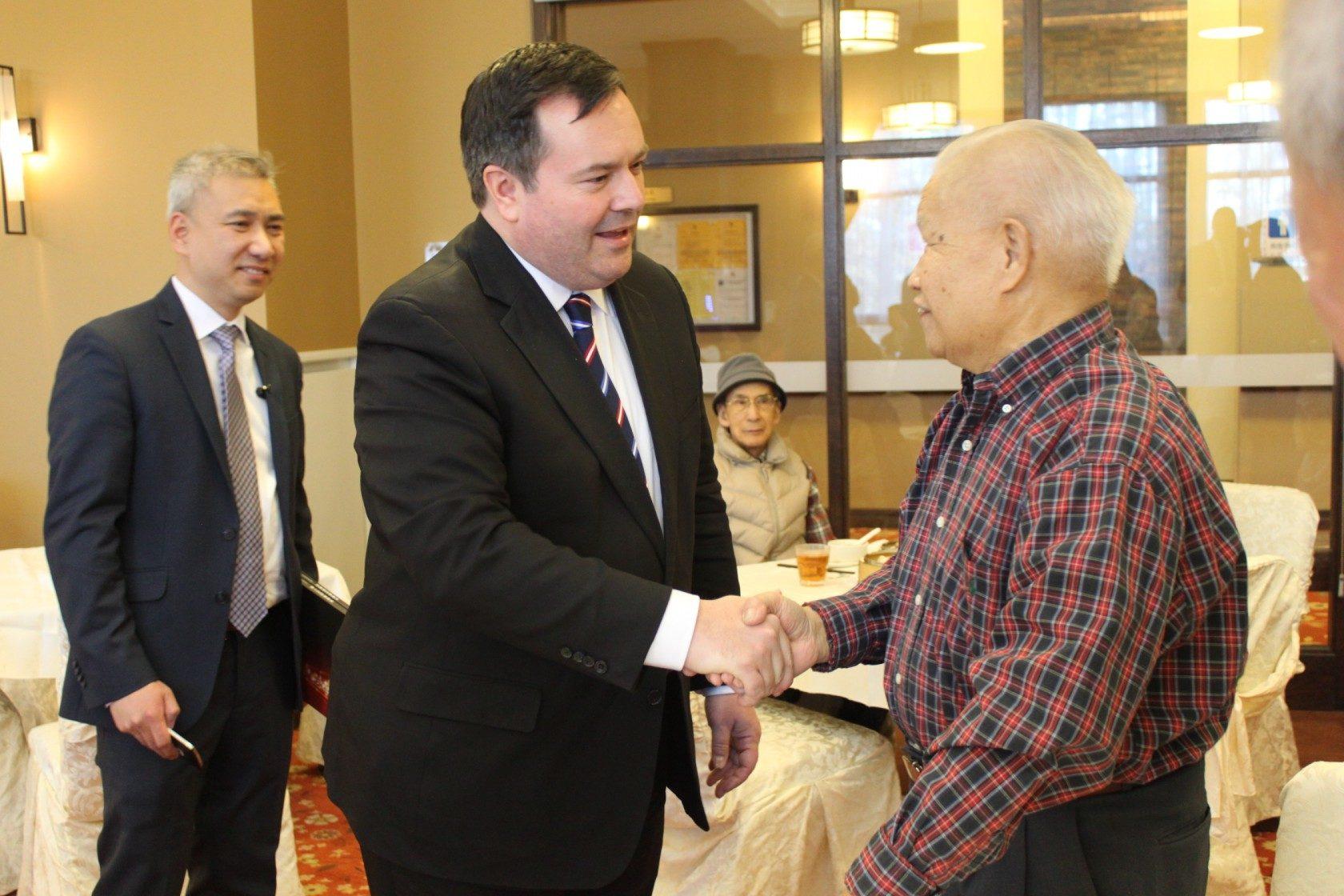2015_1_Jason Kenney visit MSC
