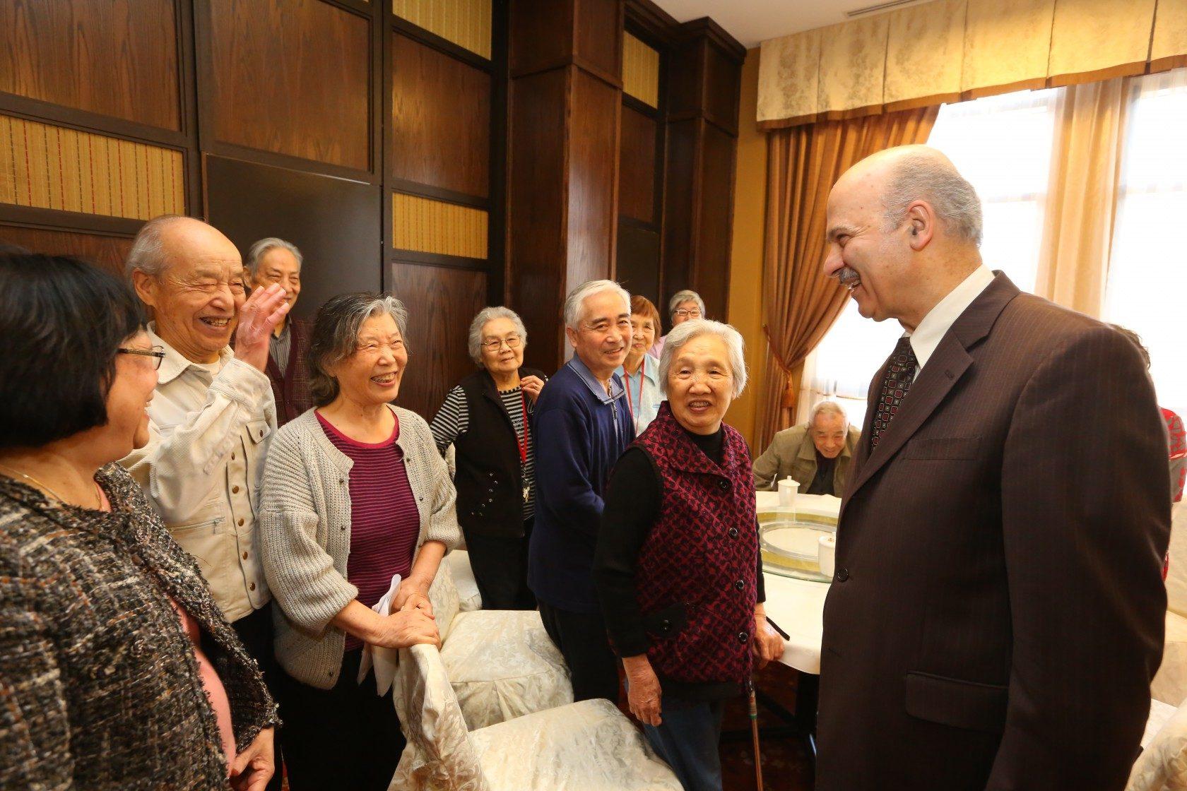 2015_8_ Minister Moridi visit REZA0214