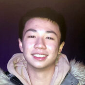 Jason Zhang Golden Jubilee Scholarship 2020