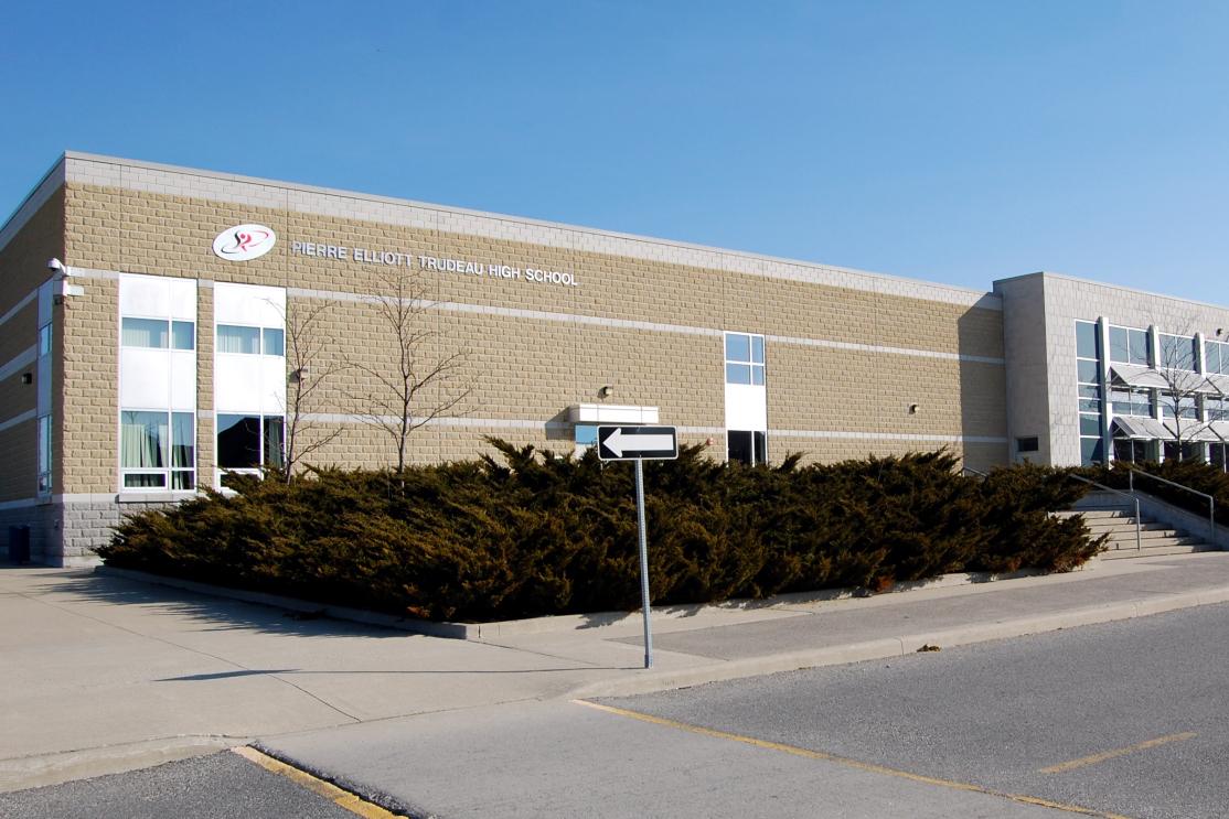 Markham Campus R