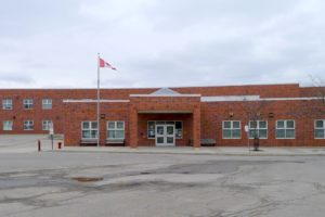 Chinese school Richmond Hill Campus H.G. Bernard Public School