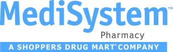 medisystem SDM logo