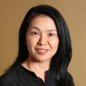Fiona Cho Manager Communications and Marketing
