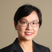 Photo of Eumie Leung Mon Sheong Foundation Chief Operating Officer