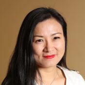Linda Zhang crop