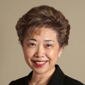 Stephanie Wong Mon Sheong Foundation Chief Executive Officer