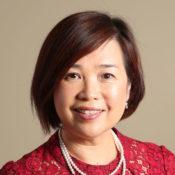 Teresa Wong R