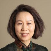 Photo of Yingxin Sun