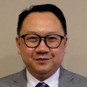 Joseph Tsang Director Portrait