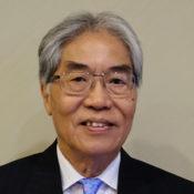 Ron Tse Director Portrait