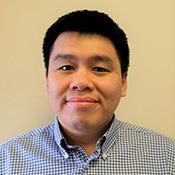 Alan Hui Assistant Administrator