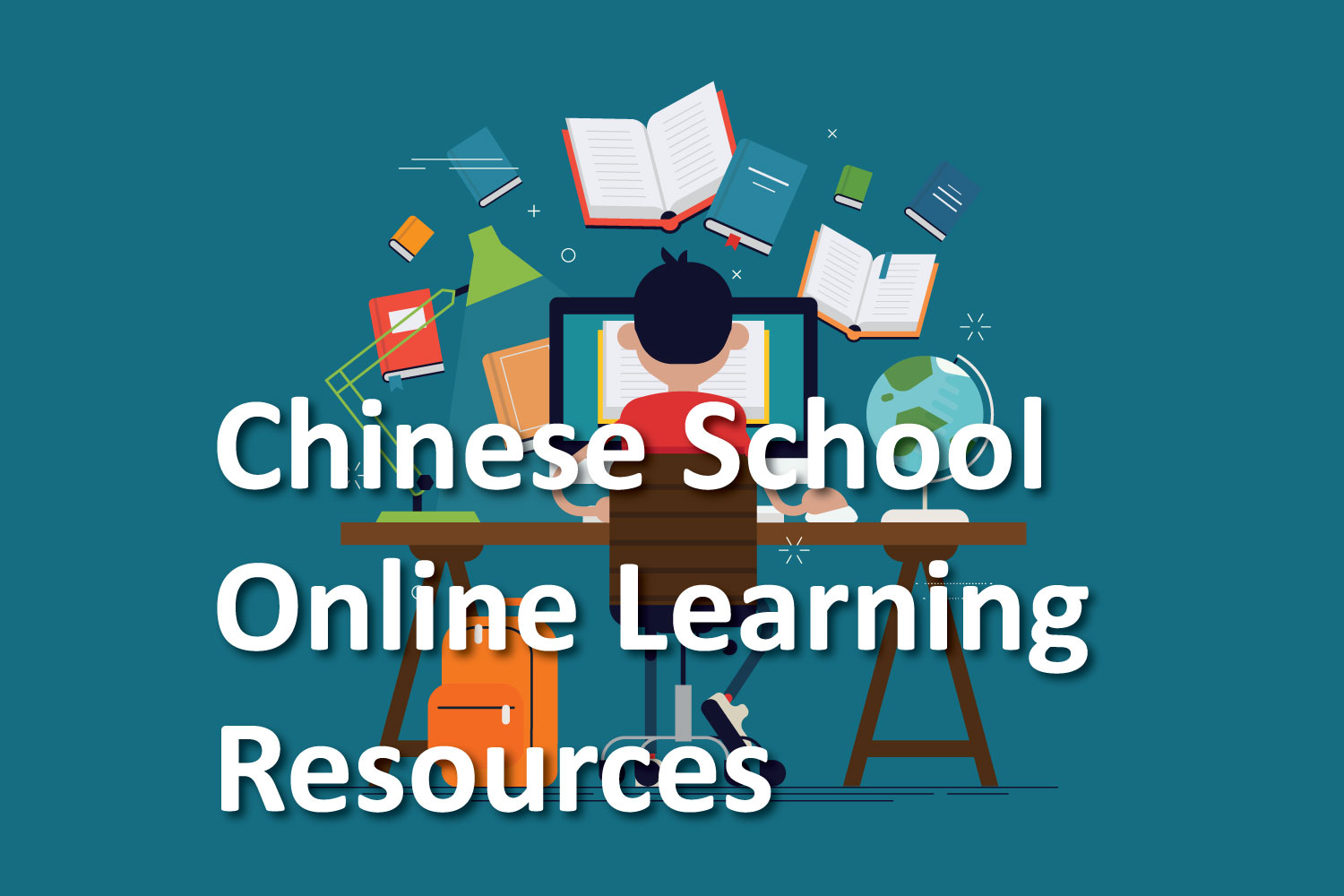 chinese school online learning resources